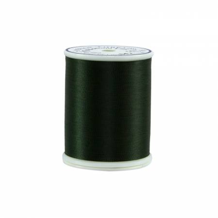 Bottom Line Polyester Thread 60wt 1420 yds Dark Sage