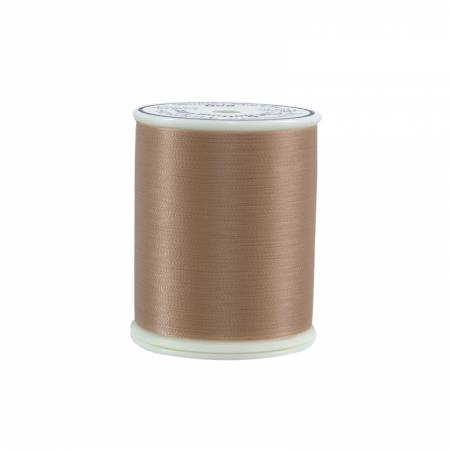 Bottom Line Polyester Thread 60wt 1420yds Champagne+