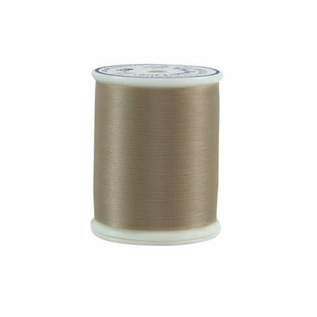 Bottom Line Polyester Thread 60wt 1420yds Beach