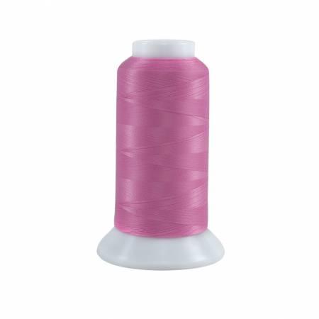 Bottom Line Polyester Thread 60wt 3000yds Light Pink
