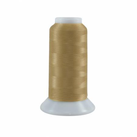 Bottom Line Polyester Thread 60wt 3000yds Tan