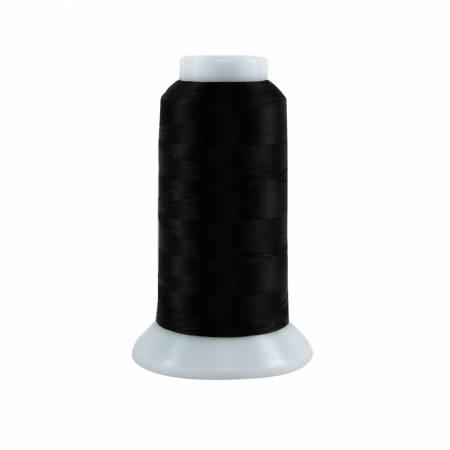 Bottom Line Polyester Thread 60wt 3000yds Black