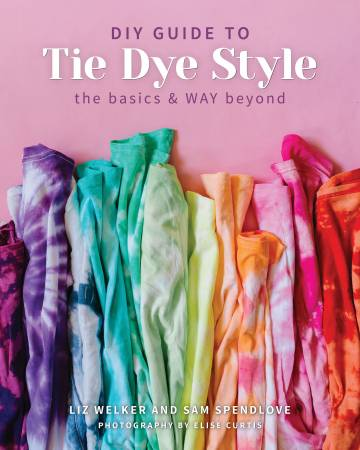 DIY Guide to Tie Dye Style 11465