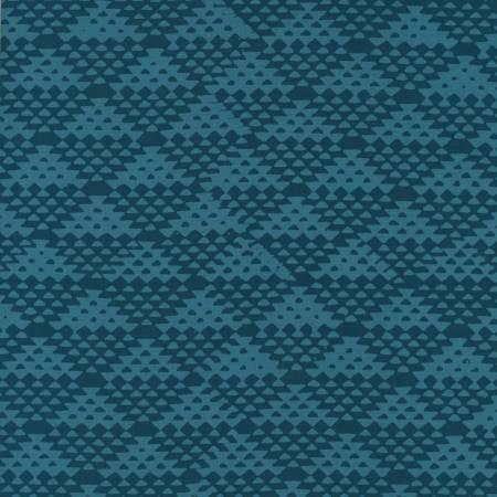 Fabric Hoffman Pacific Hand-dyed Batik