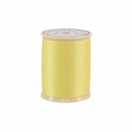 So Fine Polyester Thread 3-ply 50wt 550yds Pineapple, 419