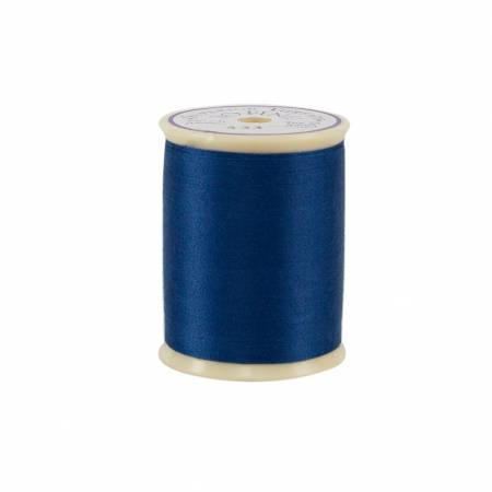 So Fine Polyester Thread 3-ply 50wt 550yds Out of the Blue, 433