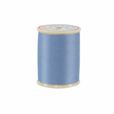 So Fine Polyester Thread 3-ply 50wt 550yds 435 Its a Boy