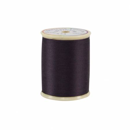 So Fine Polyester Thread 3-ply 50wt 550yds 438 Mulberry