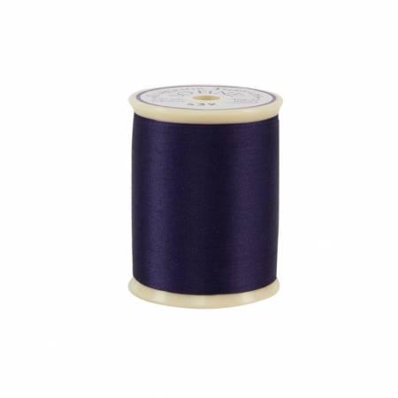 So Fine Polyester Thread 3-ply 50wt 550yds 439 Amethyst