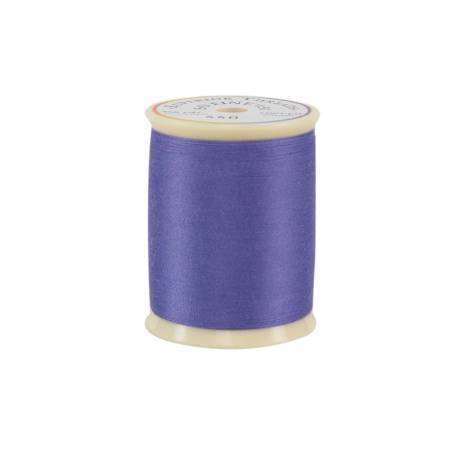 So Fine Polyester Thread 3-ply 50wt 550yds 440 Lilac