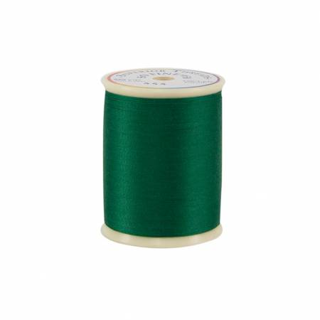 So Fine Polyester Thread 3-ply 50wt 550yds Evergreen