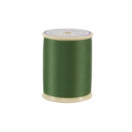So Fine Polyester Thread 3-ply 50wt 550yds Fern