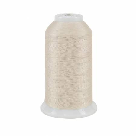 So Fine Polyester Thread 3-ply 50wt 3280yds Pearl