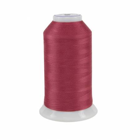 So Fine Polyester Thread 3-ply 50wt 3280yds Rose Petal