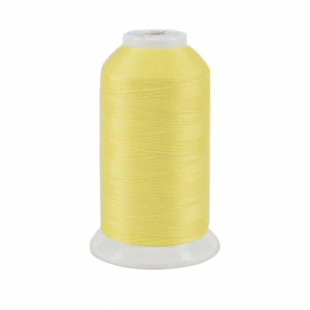 So Fine Polyester Thread 3-ply 50wt 3280yds Pineapple #419