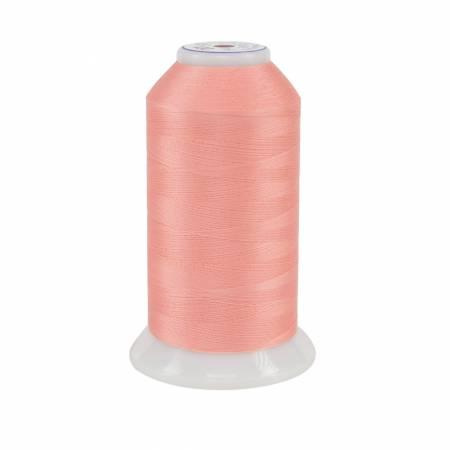 So Fine Polyester Thread 3-ply 50wt 3280yds Peach Tart