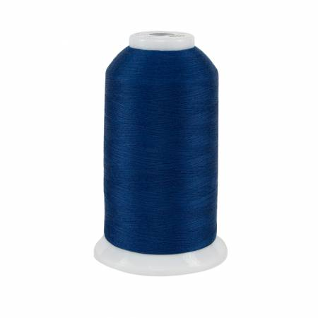 So Fine Polyester Thread 3-ply 50wt 3280yds Out Of The Blue 433