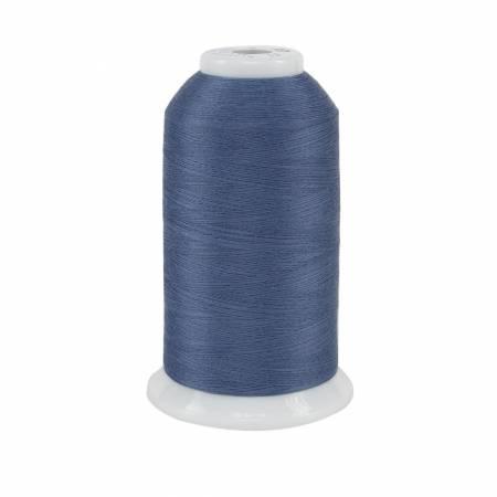 So Fine Polyester Thread 3-ply 434 50wt 3280yds Misty Blue