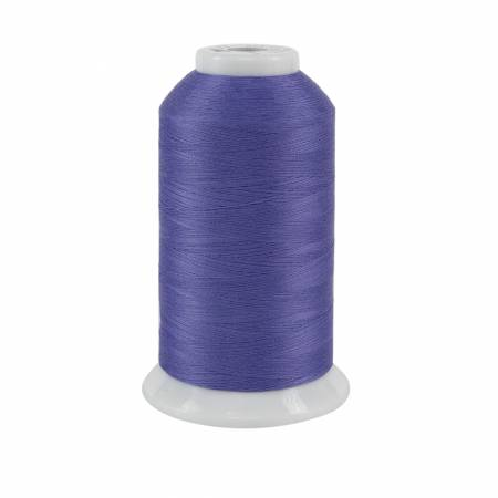 So Fine Polyester Thread 3-ply 50wt 3280yds Lilac