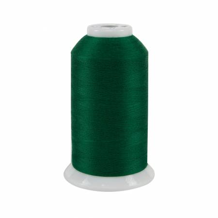 So Fine Polyester Thread 3-ply 444 50wt 3280yds Evergreen