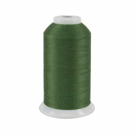 So Fine Polyester Thread 3-ply 50wt 3280yds Fern