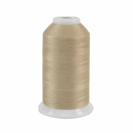 So Fine Polyester Thread 3-ply 50wt 3280yds Bone