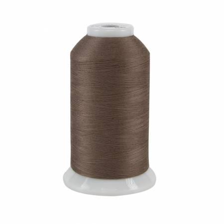 So Fine Polyester Thread 3-ply 50wt 3280yds Granite Peak #459