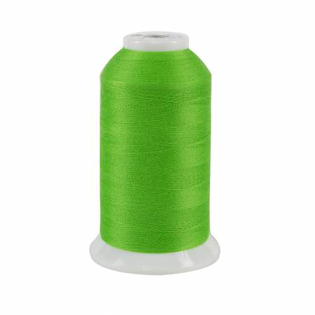 So Fine Polyester Thread 3-ply 50wt 3280yds Wild Grass