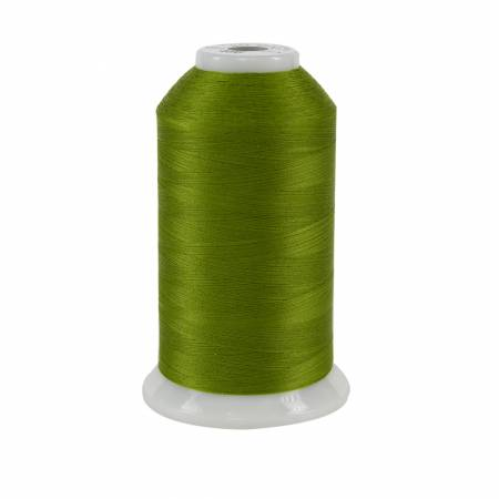 So Fine Polyester Thread 3-ply 50wt 3280yds Verde