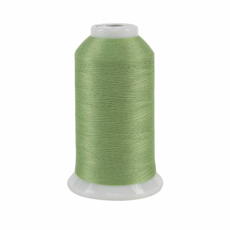 So Fine Polyester Thread 3-ply 50wt 3280yds Pastel Green