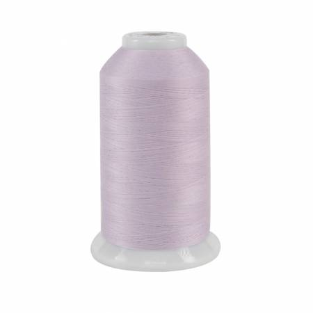 So Fine Polyester Thread 3-ply 50wt 3280yds Barely Purple