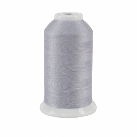 So Fine Polyester Thread 3-ply 50wt 3280yds Genoa Gray