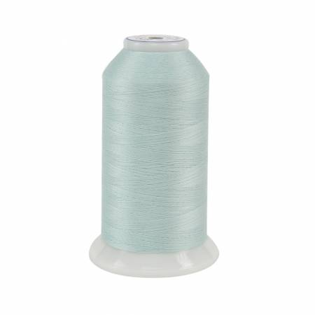 So Fine Polyester Thread 3-ply 50wt 3280yds Barely Mint #519