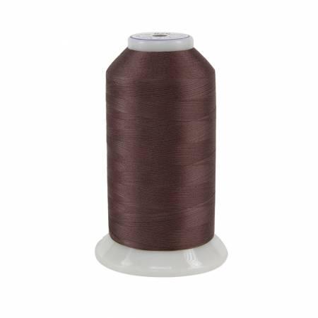 So Fine Polyester Thread 3-ply 50wt 3280yds Raisin