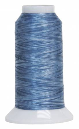 Fantastico Variegated Trilobal Polyester 2000yd Baby Quinn