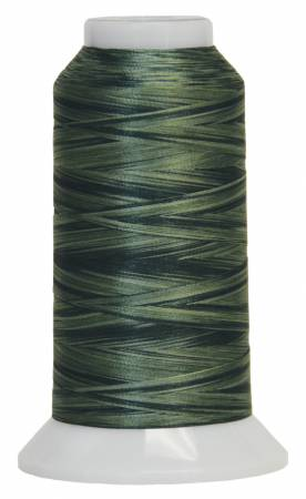Fantastico Variegated Trilobal Polyester 2000yd Pine Valley