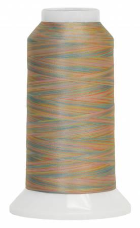 Fantastico Variegated Trilobal Polyester 2000yd Opalescence