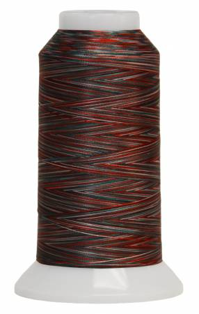 Fantastico Variegated Trilobal Polyester 2000yd Tis The Season 5034