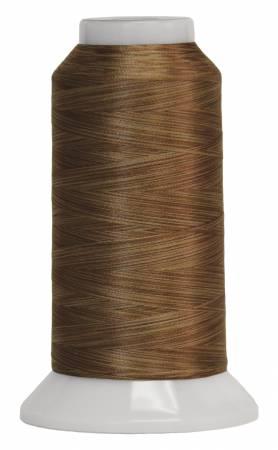 Fantastico Variegated Trilobal Polyester 2000yd Wood Grain 5036