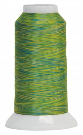 Fantastico Variegated Trilobal Polyester 2000yd Aloha