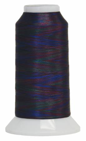 Fantastico Variegated Trilobal Polyester 2000yd Kings And Queens 5046