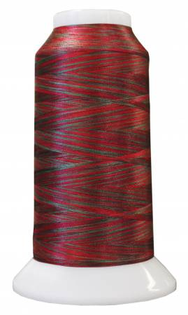 Fantastico Variegated Trilobal Polyester 2000yd Christmas Chance