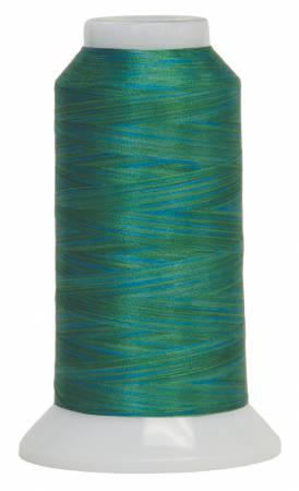 Fantastico Variegated Trilobal Polyester 2000yd Hanalei 5070