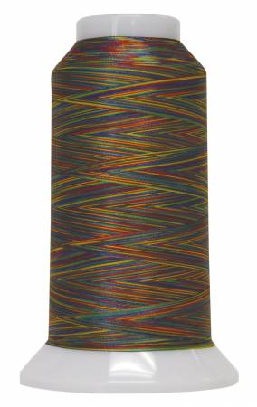Fantastico Variegated Trilobal Polyester 2000yd Playhouse 5114