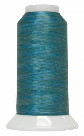 Fantastico Variegated Trilobal Polyester 2000yd Rainy Dany