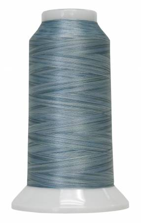 Fantastico Variegated Trilobal Polyester 2000yd Wintry Morning 5143