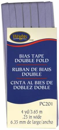 Double Fold Bias Tape Lavender