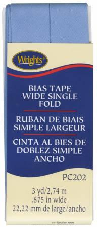 Wide Single Fold Bias Tape Copen