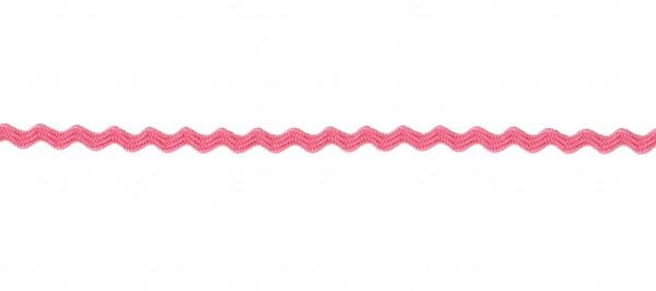 Candy Pink - Baby Rick Rack~