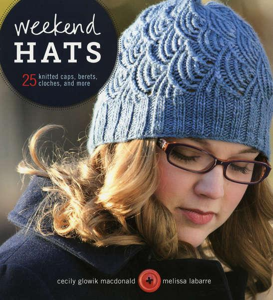 Weekend Hats  - Softcover